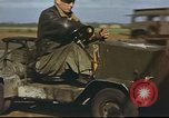 Image of Improvised vehicle United Kingdom, 1943, second 4 stock footage video 65675061372