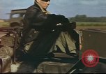 Image of Improvised vehicle United Kingdom, 1943, second 5 stock footage video 65675061372