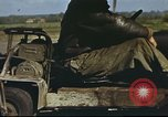 Image of Improvised vehicle United Kingdom, 1943, second 12 stock footage video 65675061372