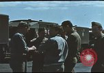 Image of Airmen amuse themselves pitching coins United Kingdom, 1943, second 6 stock footage video 65675061382