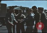 Image of Airmen amuse themselves pitching coins United Kingdom, 1943, second 9 stock footage video 65675061382