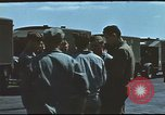 Image of Airmen amuse themselves pitching coins United Kingdom, 1943, second 12 stock footage video 65675061382