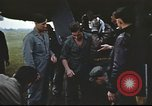 Image of B-17 Flying Fortress bomber crew United Kingdom, 1943, second 10 stock footage video 65675061386