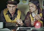Image of B-17 crew debriefing United Kingdom, 1943, second 3 stock footage video 65675061390