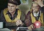 Image of B-17 crew debriefing United Kingdom, 1943, second 5 stock footage video 65675061390