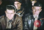 Image of B-17 mission briefing United Kingdom, 1943, second 2 stock footage video 65675061392