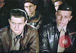 Image of B-17 mission briefing United Kingdom, 1943, second 3 stock footage video 65675061392