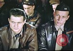 Image of B-17 mission briefing United Kingdom, 1943, second 4 stock footage video 65675061392
