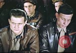 Image of B-17 mission briefing United Kingdom, 1943, second 5 stock footage video 65675061392