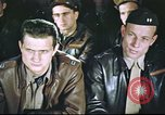 Image of B-17 mission briefing United Kingdom, 1943, second 6 stock footage video 65675061392