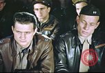 Image of B-17 mission briefing United Kingdom, 1943, second 7 stock footage video 65675061392