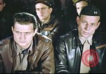 Image of B-17 mission briefing United Kingdom, 1943, second 11 stock footage video 65675061392