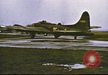 Image of B-17 Flying Fortress bombers United Kingdom, 1943, second 2 stock footage video 65675061396