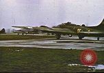 Image of B-17 Flying Fortress bombers United Kingdom, 1943, second 3 stock footage video 65675061396