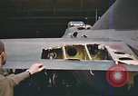 Image of flak damaged B-17 England, 1943, second 2 stock footage video 65675061407