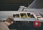 Image of flak damaged B-17 England, 1943, second 3 stock footage video 65675061407