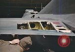 Image of flak damaged B-17 England, 1943, second 4 stock footage video 65675061407
