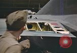Image of flak damaged B-17 England, 1943, second 5 stock footage video 65675061407