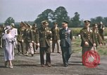 Image of King George VI and Queen Elizabeth United Kingdom, 1943, second 4 stock footage video 65675061412