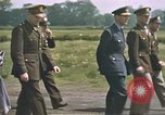 Image of King George VI and Queen Elizabeth United Kingdom, 1943, second 12 stock footage video 65675061412