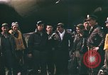 Image of B-17 Flying Fortress bomber crew United Kingdom, 1943, second 5 stock footage video 65675061414