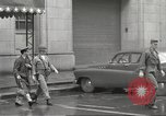 Image of 35th air policemen Tokyo Japan, 1953, second 5 stock footage video 65675061420