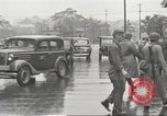 Image of 35th air policemen Tokyo Japan, 1953, second 10 stock footage video 65675061420