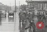 Image of 35th air policemen Tokyo Japan, 1953, second 11 stock footage video 65675061420