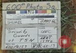Image of 377th Air Police Security Squadron Vietnam, 1966, second 1 stock footage video 65675061422