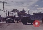 Image of 377th Air Police Security Squadron Vietnam, 1966, second 6 stock footage video 65675061425