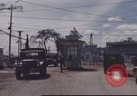 Image of 377th Air Police Security Squadron Vietnam, 1966, second 11 stock footage video 65675061425