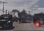 Image of 377th Air Police Security Squadron Vietnam, 1966, second 12 stock footage video 65675061425