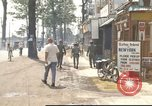 Image of 377th Air Police Security Squadron Saigon Vietnam, 1966, second 6 stock footage video 65675061428