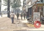 Image of 377th Air Police Security Squadron Saigon Vietnam, 1966, second 8 stock footage video 65675061428