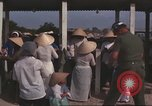 Image of 12th Air Police Security Squadron Vietnam, 1966, second 10 stock footage video 65675061431