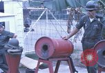 Image of Security Police men Vietnam, 1968, second 6 stock footage video 65675061440