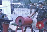 Image of Security Police men Vietnam, 1968, second 8 stock footage video 65675061440