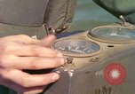 Image of Military Police United States USA, 1976, second 6 stock footage video 65675061450