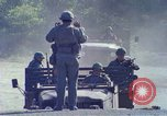 Image of Military Police United States USA, 1976, second 1 stock footage video 65675061453