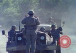 Image of Military Police United States USA, 1976, second 4 stock footage video 65675061453