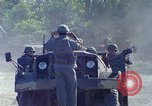 Image of Military Police United States USA, 1976, second 6 stock footage video 65675061453
