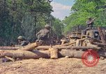 Image of Military Police United States USA, 1976, second 3 stock footage video 65675061454