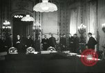 Image of European Advisory Commission London England United Kingdom, 1944, second 2 stock footage video 65675061455