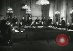 Image of European Advisory Commission London England United Kingdom, 1944, second 12 stock footage video 65675061455