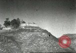 Image of Benedictine Monastery Cassino Italy, 1944, second 1 stock footage video 65675061459