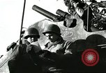 Image of 5th Army gun crew Cassino Italy, 1944, second 3 stock footage video 65675061462