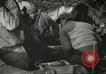 Image of 5th Army gun crew Cassino Italy, 1944, second 6 stock footage video 65675061462