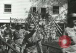 Image of Women's Army Corps Fort Oglethorpe Georgia USA, 1941, second 5 stock footage video 65675061469