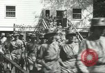 Image of Women's Army Corps Fort Oglethorpe Georgia USA, 1941, second 6 stock footage video 65675061469