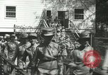 Image of Women's Army Corps Fort Oglethorpe Georgia USA, 1941, second 8 stock footage video 65675061469